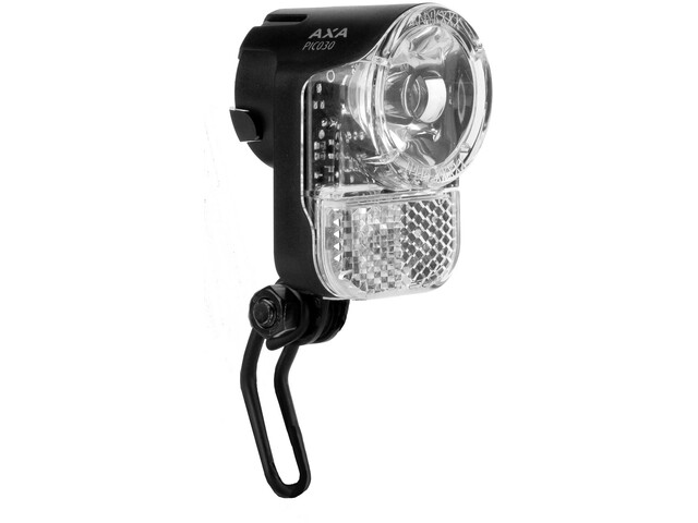 Axa Pico30 Steady Auto Bike Light black